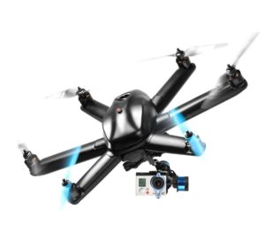 Picture of a drone